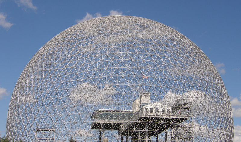 biosphere in montreal quebec canada vacation packages cheap flights from montreal