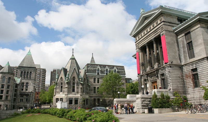 mcgill university in montreal quebec canada vacation packages cheap flights from montreal