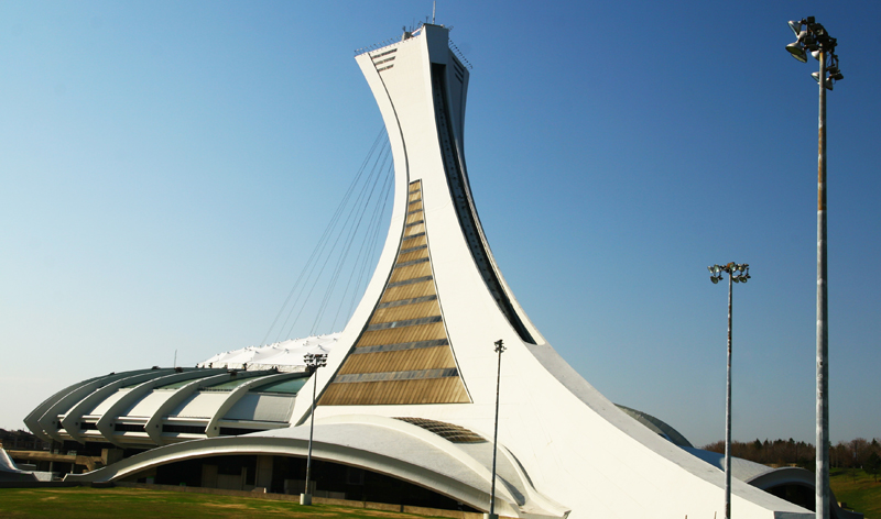 olympic stadium in montreal quebec canada vacation packages cheap flights from montreal