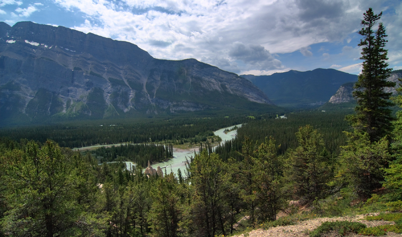 banff national park in banff alberta canada vacation packages