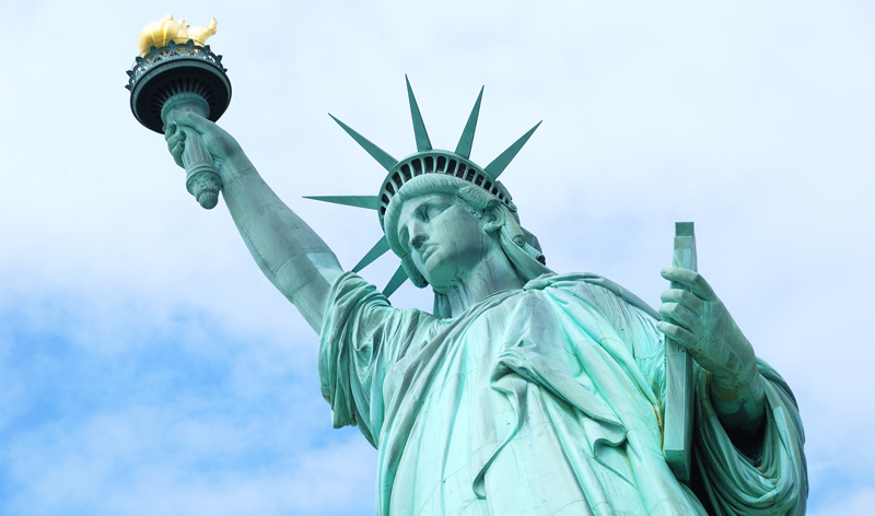 statue of liberty new york city new york usa vacation packages