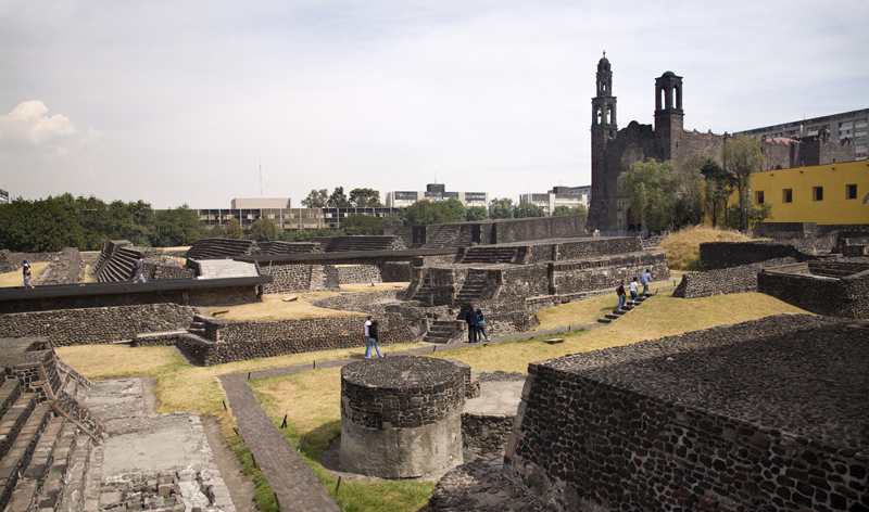 plaza of the three cultures mexico city vacation packages cheap flights to mexico city