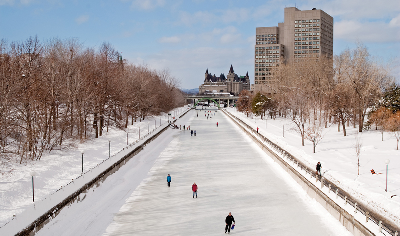rideau canal ottawa ontario canada vacation packages cheap flights to ottawa