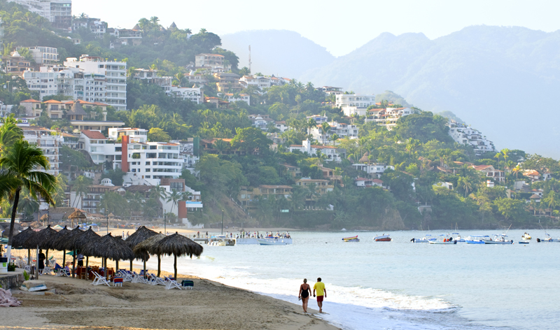 beach ocean view puerto vallarta mexico vacation packages