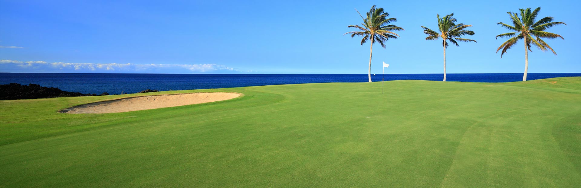 All Inclusive Golf Vacations