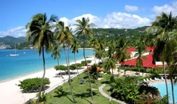 Radisson Grenada Beach Resort - Grenada