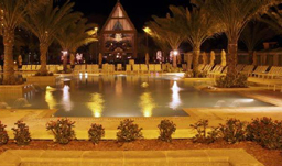 MARRIOTT MARCO ISLAND RESORT AND SPA