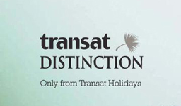 Transat Holidays Its a beautiful world