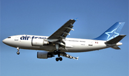 Air Transat is Canada