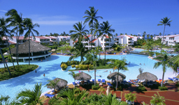 Beach View - Occidental Grand Punta Cana, D.R.