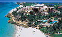 Aerial View of Resort - Melia Varadero, Cuba