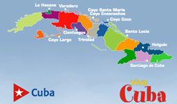 Varaplaya Tours offers extensive product throughout Cuba