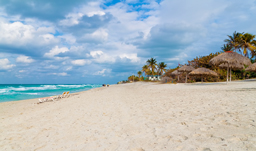 Bask in the sun on a fabulous beach vacation in Varadero, Cuba