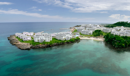 Aerial View of Complex - Grand Palladium Lady Hamilton, Jamaica