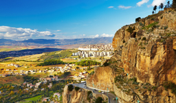 Third largest city - Constantine, Algeria