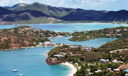 One of 365 beautiful beaches - Antigua
