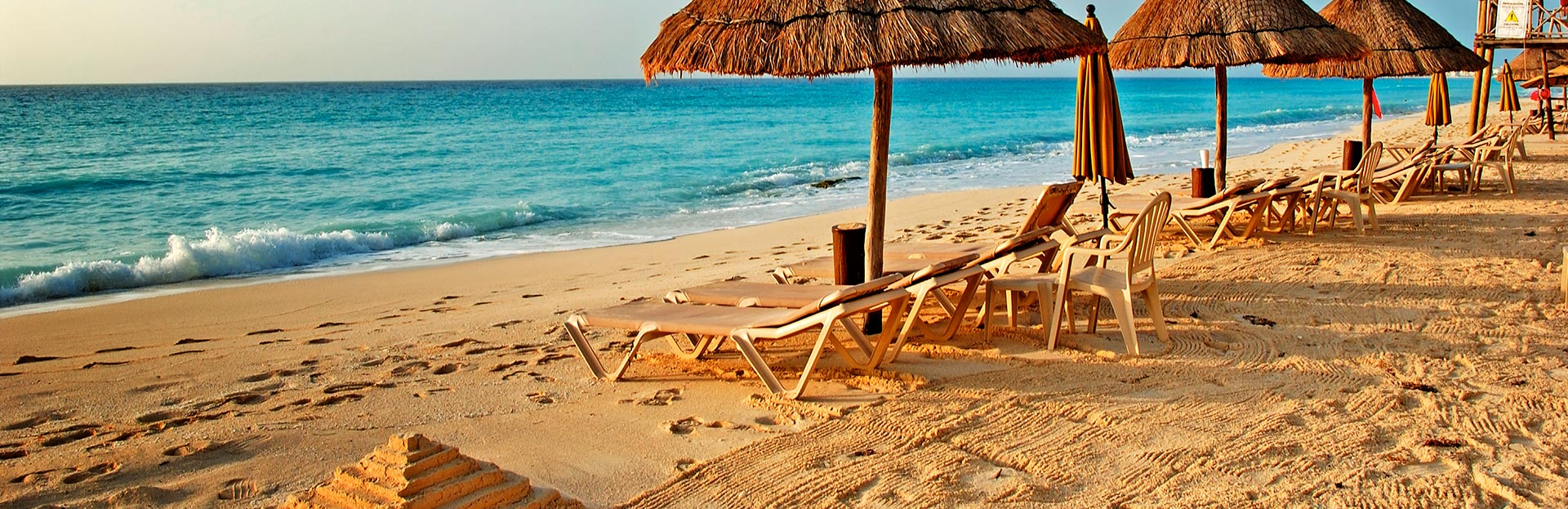 Cancun Vacations Packages From Canada