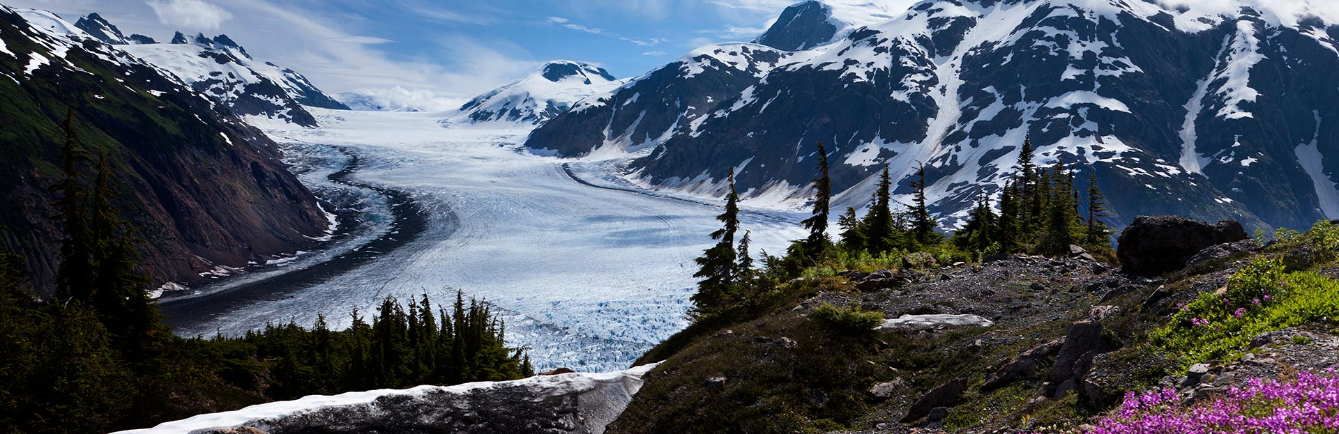 Cheap Flights To Alaska From Canada Airline Tickets