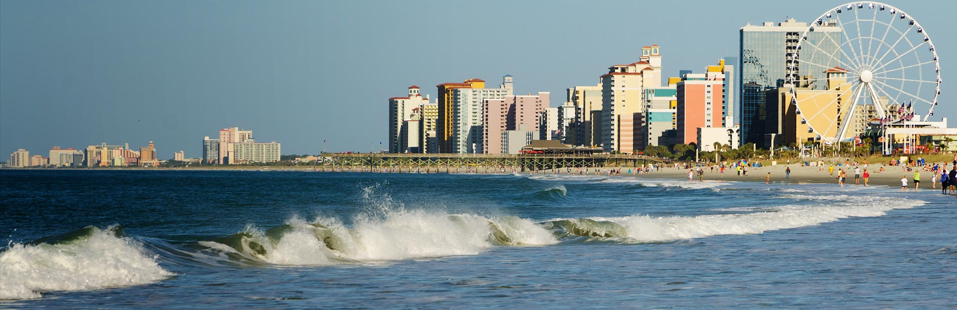 Myrtle Beach Vacations Packages From Canada