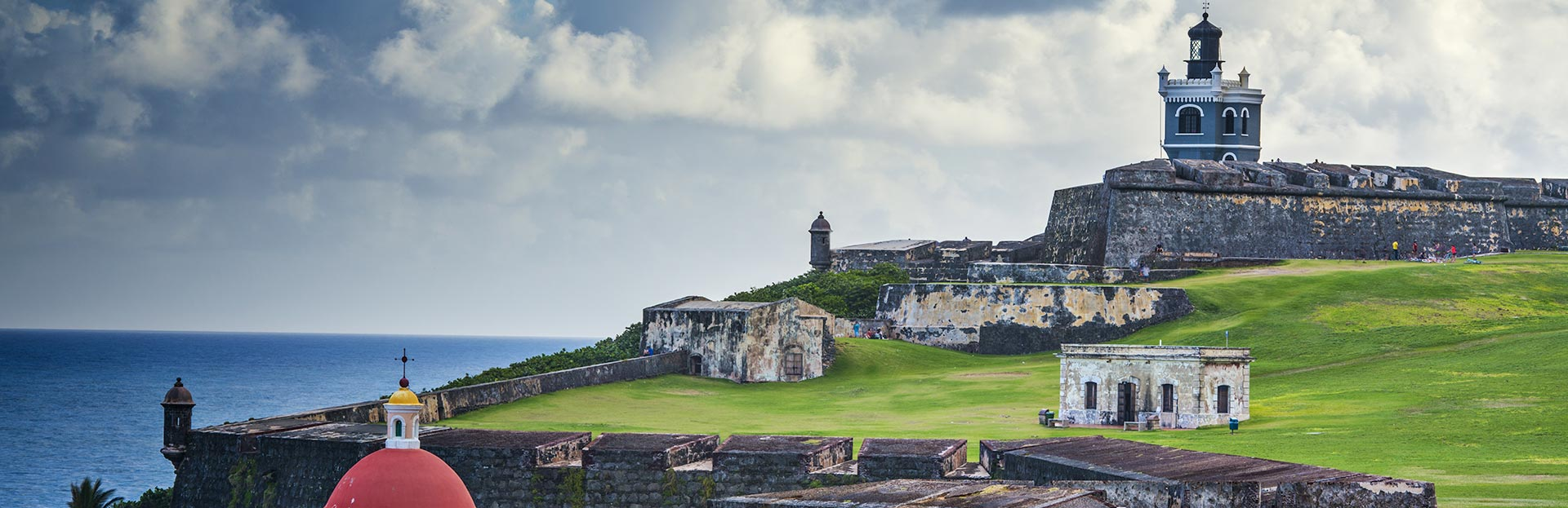 Puerto Rico Vacations Packages From Canada