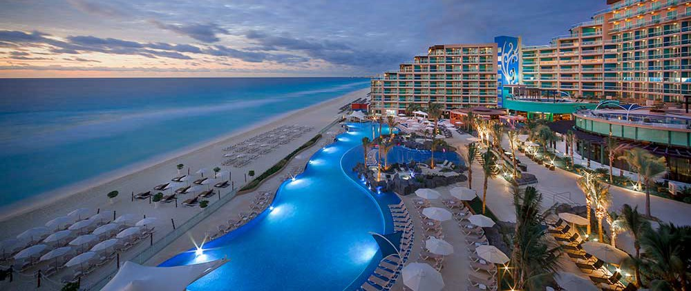 WestJet Vacations - Receive up to $3,600 in Resort Credits in Mexico & the Caribbean!