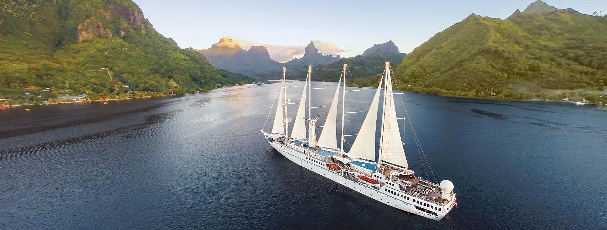 Windstar Cruises 7 for 7