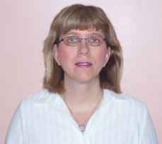 Janet Merrill, a travel agent with tripcentral.ca in Hamilton, ON