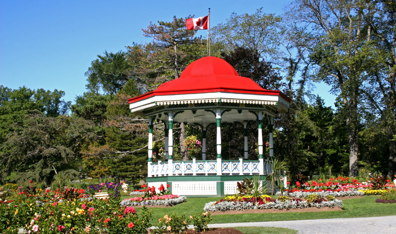 halifax public gardens in halifax nova scotia canada vacation packages cheap flights from halifax