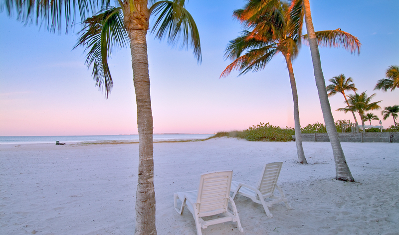 beach fort myers florida usa vacation packages