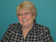 mernie shields a travel agent with tripcentral at maple mews in burlington ontario