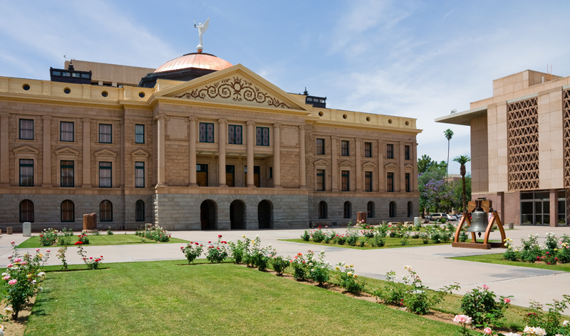 capitol building phoenix arizona usa vacation packages