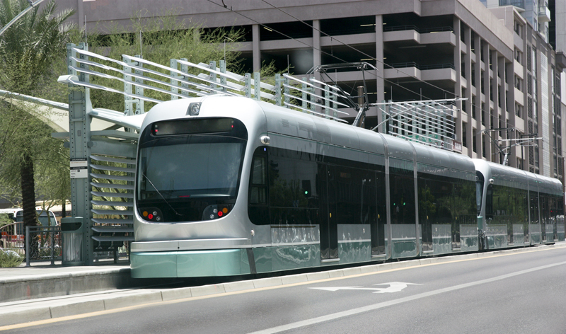metro rail transit phoenix arizona usa vacation packages