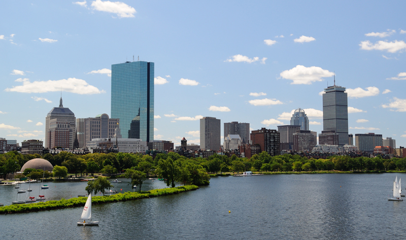 charles river boston massachusetts usa vacation packages