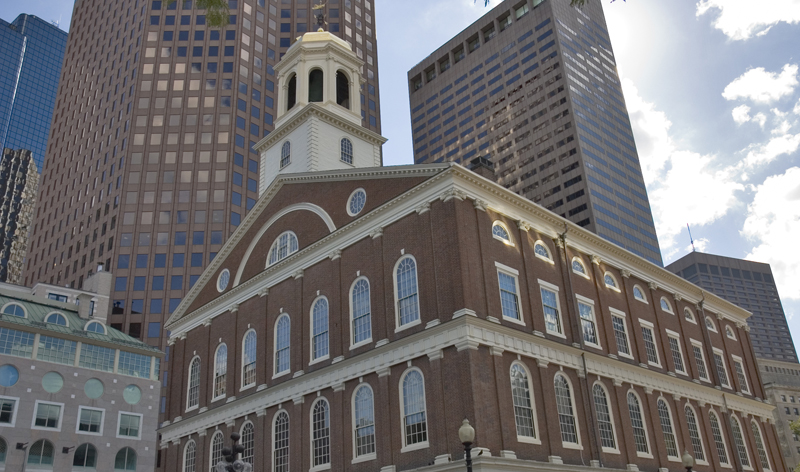 faneuil hall boston massachusetts usa vacation packages