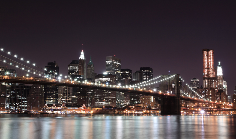 brooklyn bridge new york city new york usa vacation packages
