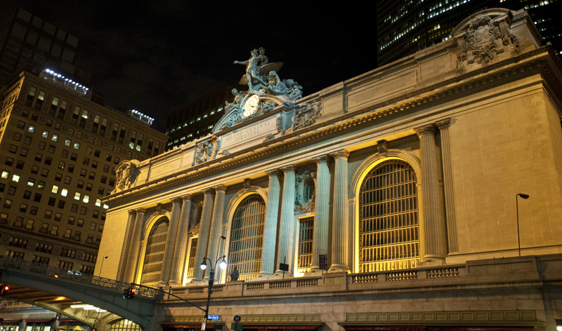 grand central station new york city new york usa vacation packages