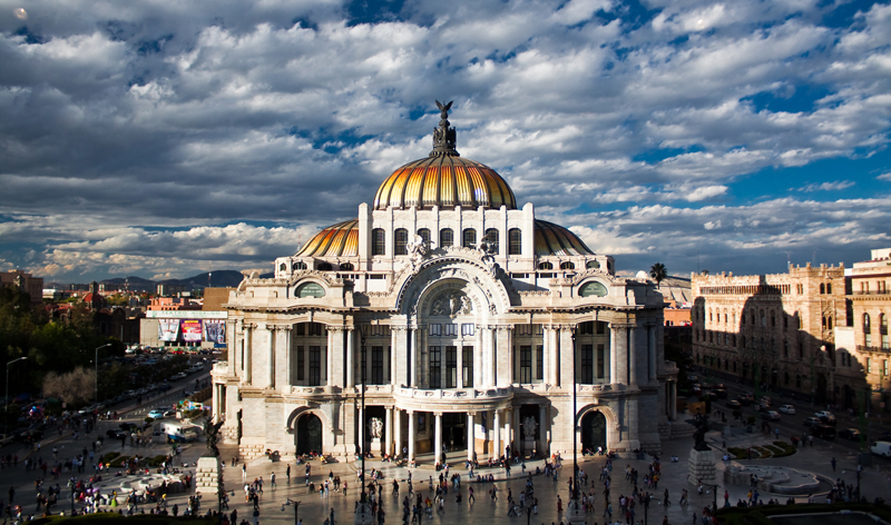 fine arts museum mexico city vacation packages cheap flights to mexico city