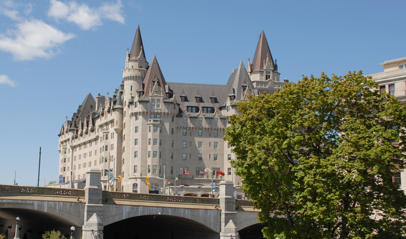 fairmont chateau laurier ottawa ontario canada vacation packages cheap flights to ottawa
