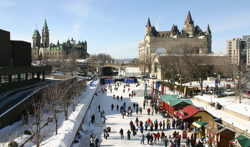 winterlude festival ottawa ontario canada vacation packages cheap flights to ottawa