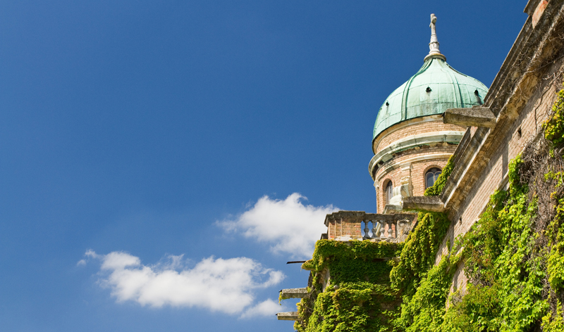 dome mirogoj cemetary zagred croatia europe vacation packages