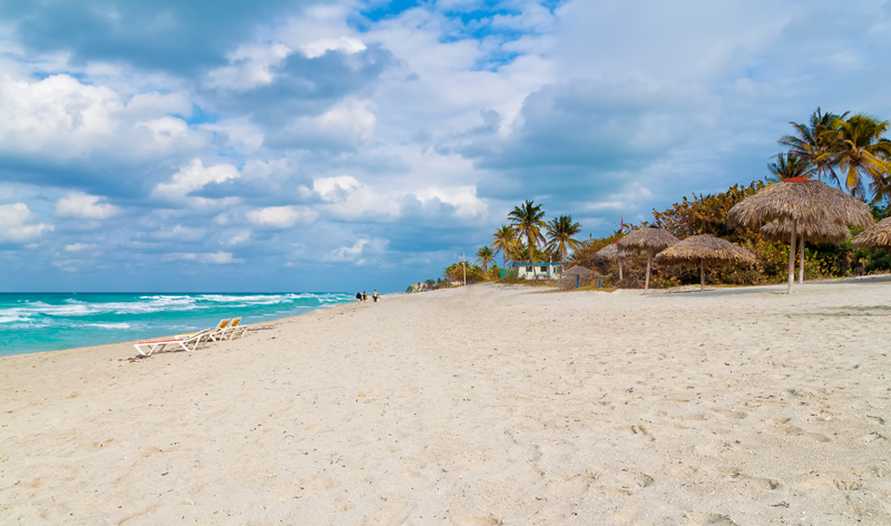varadero cuba beach vacation vacations package