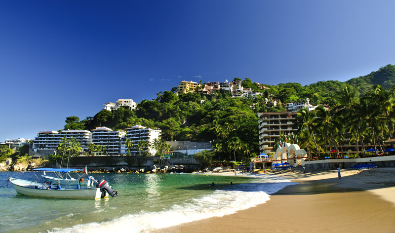mismaloya beach puerto vallarta mexico vacation packages
