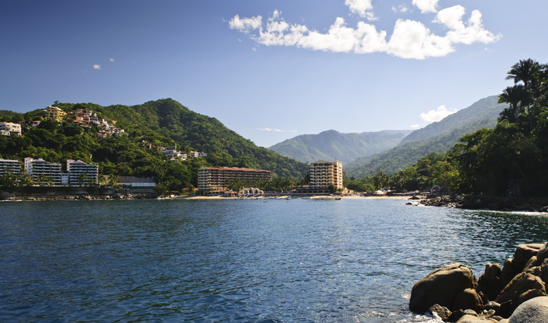 mismaloya pacific coast puerto vallarta mexico vacation packages