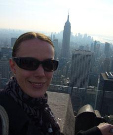 Jennifer Collard travel agent tripcentral.ca St. Laurent Centre Ottawa Ontario