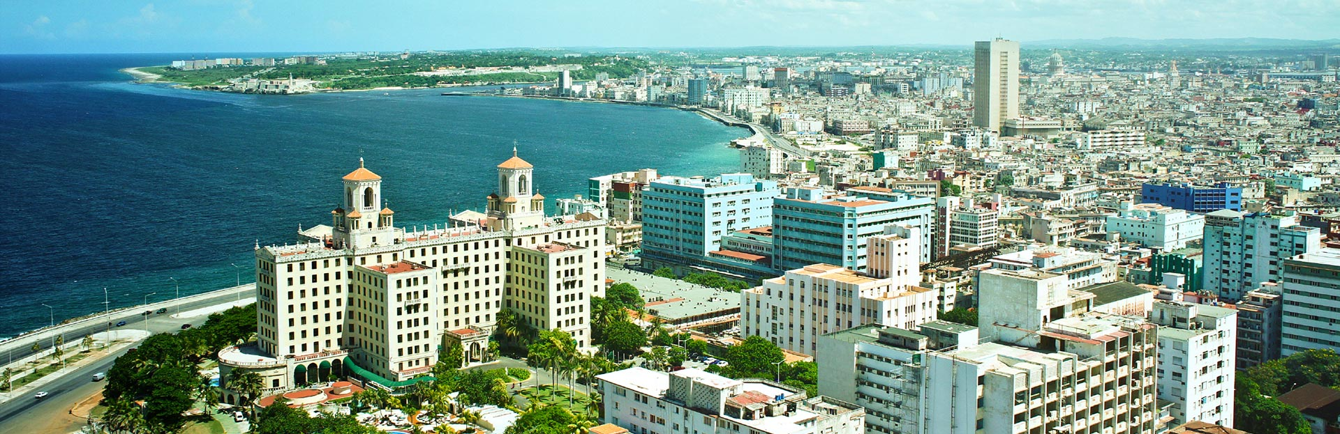 Havana Vacations | Packages from Canada - tripcentral.ca