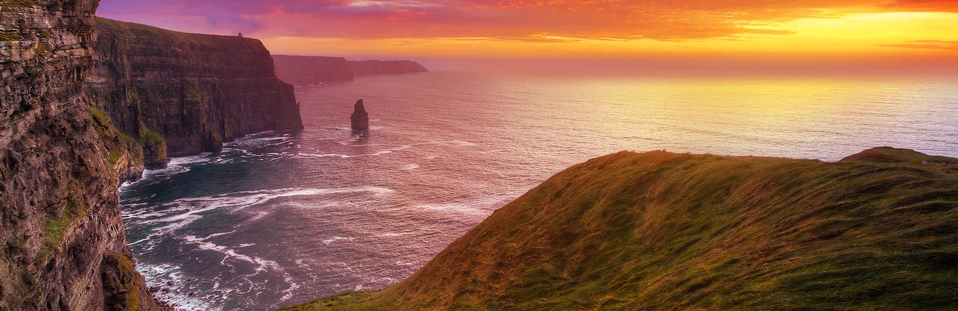 Ireland Vacations Packages From Canada Tripcentralca - Irish vacations