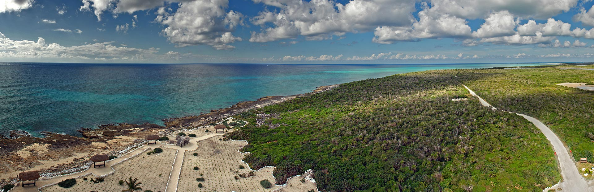 Cozumel Panoramic