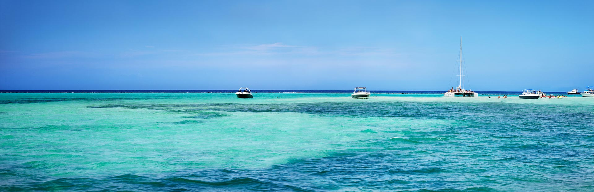 Grand Cayman Boats