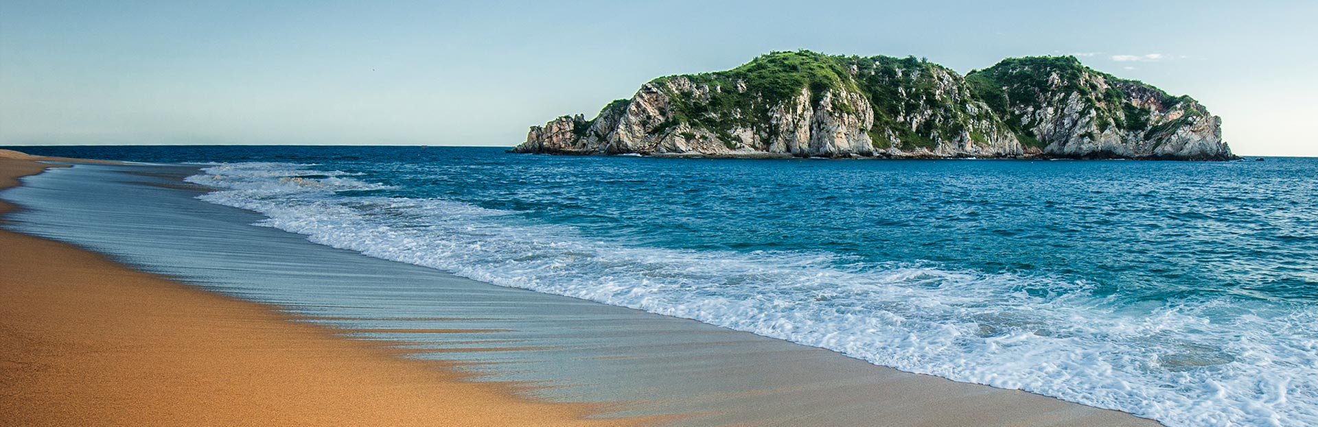 All inclusive vacations from edmonton to huatulco mexico