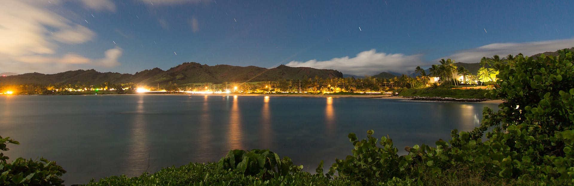 Kauai Night